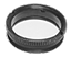 Demist Shield included with many GSCI systems, clips on to the eyepiece to prevent condensation which may impair eyesight.