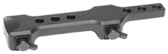 Quick Release MAK Picatinny Mount to efficiently attach your GSCI device to 1913 mil-standard rail.